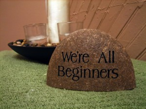 All Beginners